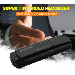 1080P HD USB Disk Camera, 120 wide Angle